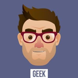 "Melvin ""O Geek"""