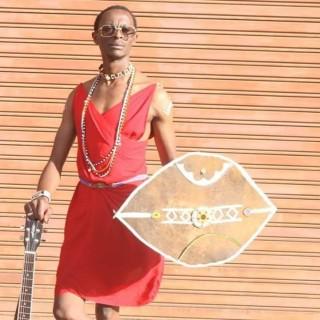 Modern Maasai