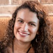Diane Nalini
