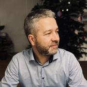 Jarek Zmudzinski