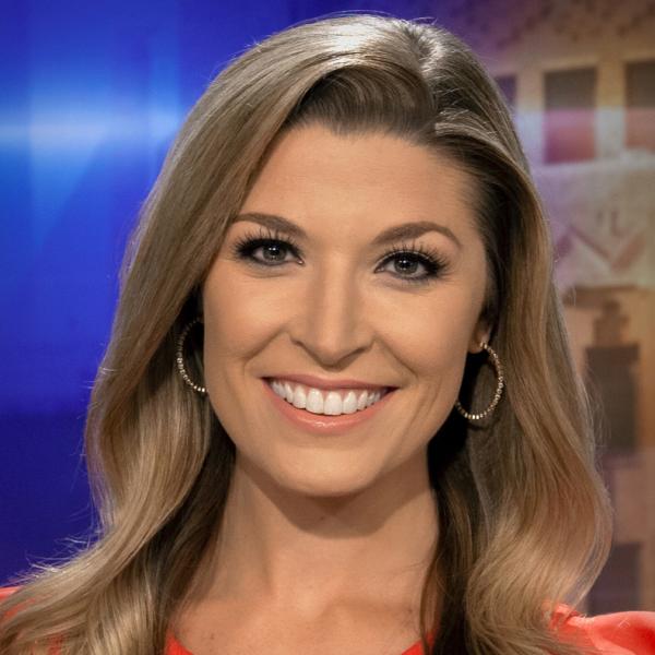 Journalist Stephanie Grady Photos