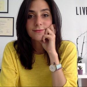 Alejandra Sierra