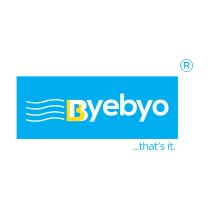 Byebyo Admin