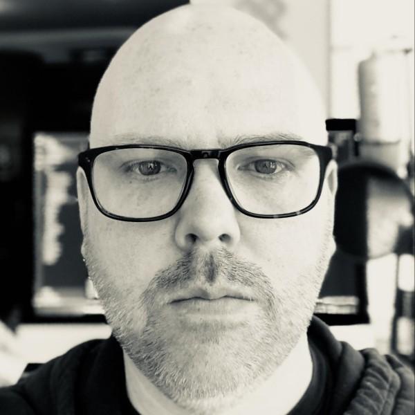 Joshua Colvin Avatar