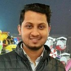 Photo of Nikhil Sharma