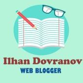 ILHAN DOVRANOV