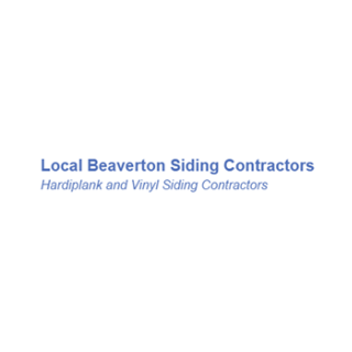 Beaverton Siding