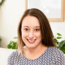 Caroline Mehta's profile image