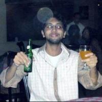 Avatar of Md. Enzam Hossain