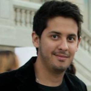 Santiago Rodriguez David