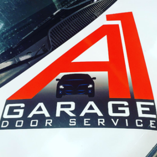 A1 Garage Door Showroom