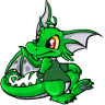 Drachenir le dragon