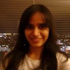 Manju (participant)