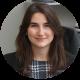 Camille Prigent, fondatrice d'Investir éthique