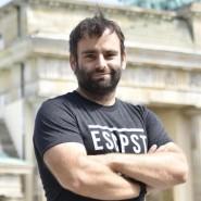 Rene Groeschke's picture
