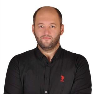 Profile picture for Çağlar Özenç