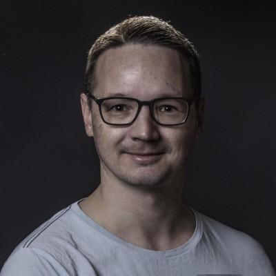 Photo of Gerfried Reis