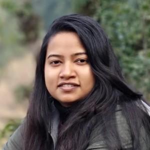 Manisha Priyadarshini