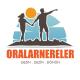 oralarnereler