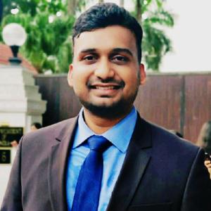Prakul Thadi