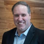 Photo of Brian Straight, managing editor, Modern Shipper