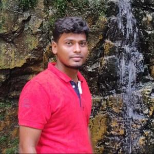 Vijayaraj Angappan