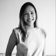Photo of Victoria Cheng