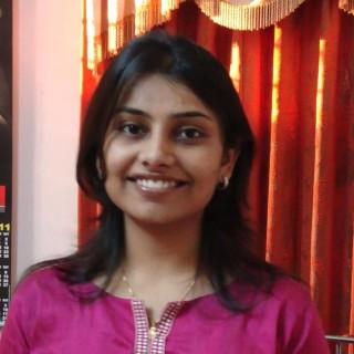 Meghna Doshi