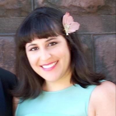 Celia Shatzman