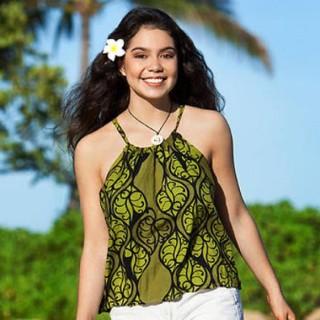 Julia Aloha