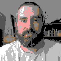 Avatar of JB McMichael