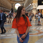 Veronica Pizzi