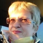 Irina Rotkina