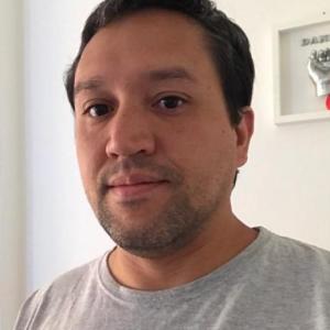 Edgar Acosta