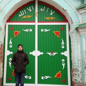 Profile picture for S Naumov