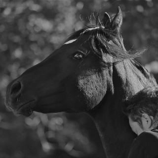 Les Deux Abbesses en Vert | Laurence Of Arabians