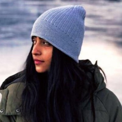 Meghna Sarkar