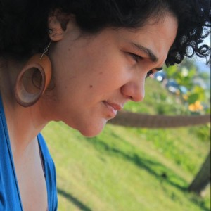 Mayra Barbosa - Doula