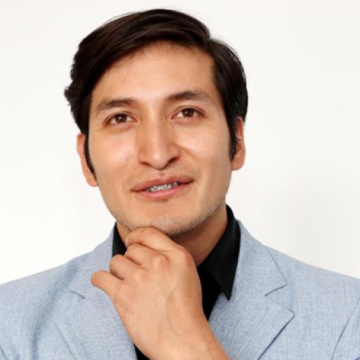Marco Zeferino Gómez