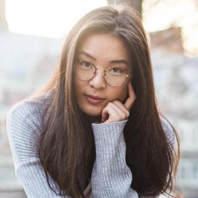 Jenna Wang