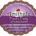 Amithafz Sri Lanka Cakes Cupcakes Gift Box