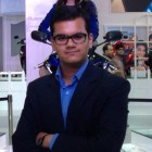 Photo of Aditya Goel