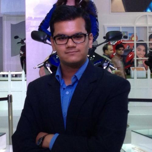 Aditya Goel