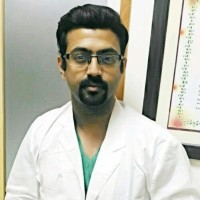 Dr. Arun Antony