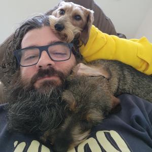 Profile picture for Fábio David Batista