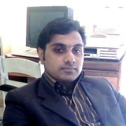 Photo of Sheraz Khan Baloch
