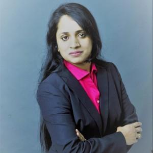 Sherina Saji