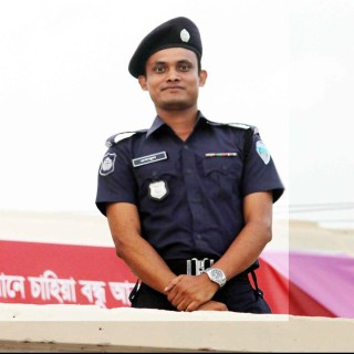 Enamul Haque Rabbi