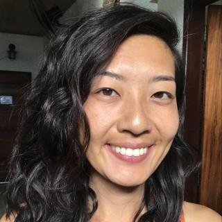 Alexandra Matsuyama