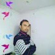 Photo of Pawan Kumar Pandey